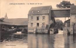 62 - Pas De Calais / 10111 - Crecques Mametz - Le Moulin Sur La Lys - Other Municipalities