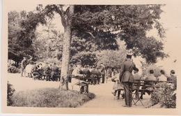 Concert De 5 à 7   Coetquidan 1938  Photo Originale - Army & War