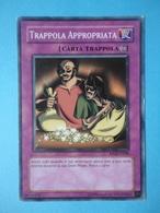Trappola Appropriata - Serie RETRO PACK 2 - 2009 - RP02 IT008 - Yu-Gi-Oh