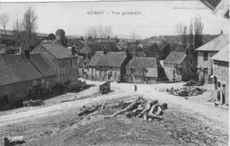 Curgy Vue Generale - France