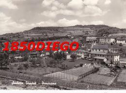 SCALETTA UZZONE - PANORAMA F/GRANDE VIAGGIATA 1959 ANIMAZIONE - Cuneo