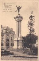 Monument élevé à La Mémoire Des Enfants De Florennes Morts Pour La Patrie (oeuvre De Em. Philippe - Florennes