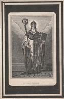 Eugenia Maria Vlerick-zwijnaarde 1833-1874 - Images Religieuses