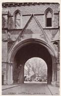 UK, Abbey GAteway, Reading (pk53724) - United Kingdom