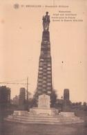 Etterbeek Brussel Bruxelles Boulevard Militaire Monument ... Guerre 1914-1918 - Etterbeek