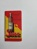 CALENDRIER CARNET SUZE 1937 - Petit Format : 1921-40