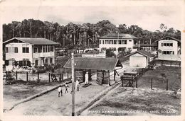 ALTE   Foto- AK  KABEL / Bosland / Surinam  - Juliana Hospital - Ca. 1930 - Surinam
