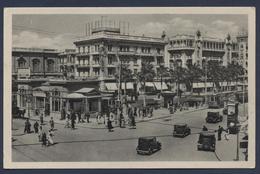 Alexandria La Station Ramleh - Alexandrie