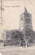 Kortemark, Cortemarck, Eglise Et Burg (pk53734) - Kortemark
