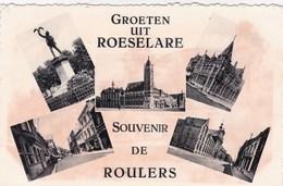 Groeten Uit Roeselare (pk53735) - Roeselare