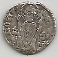 Milano, 1250/1310, Soldo O Ambrogino D'argento Detto Grosso Da 6 Denari, Gr. 3,06. Riconio, Restrike. - Imitazioni