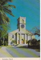Hawaii Honolulu Kawaiahao Church 1975 - Honolulu