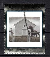 Canada 2002 Mi Nr  2042, Schilderij Van Alexander Colville , Paard. Horse, - 1952-.... Regering Van Elizabeth II