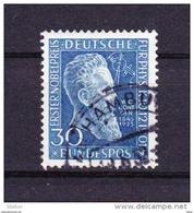 Duitsland 1951 Nr 33 G, Zeer Mooi Lot Krt 3197 - [7] République Fédérale