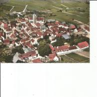 68-RODERN VUE GENERALE AERIENNE - Autres Communes