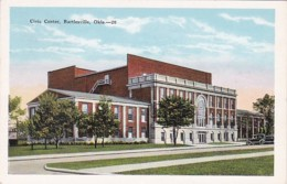 Oklahoma Bartlesville Civic Center - Bartlesville