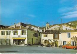 06 - MANDELIEU Village De CAPITOU - Une Vue ( Dont Commerce De Librairie Papeterie Jounaux ) CPSM GF - Alpes Maritimes - Autres Communes