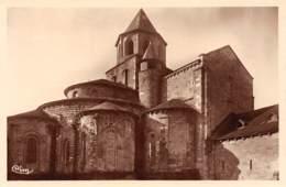 19 - BEAULIEU - Abside De L'Eglise - Sonstige Gemeinden