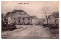3624 -Avoudrey ( 25 ) - Hotel Amiot - - Otros Municipios