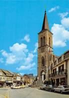 CPM - BARVAUX-sur-OURTHE - Le Centre - Durbuy