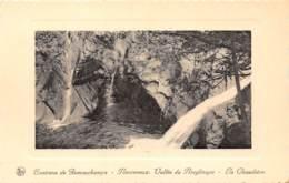 Environs De REMOUCHAMPS - Nonceveux.  Vallée Du Ninglinspo - La Chaudière - Aywaille