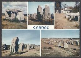 92071/ MEGALITHES, Carnac, Principaux Dolmen Et Menhirs - Dolmen & Menhirs