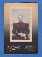 Photo Ancienne - NANCY - Beau Portrait D'un Militaire Du 146e Régiment D' Infanterie - Photographe C. Odinot - Photos