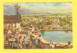 Postcard - Slovenia, Bled     (V 33734) - Slowenien