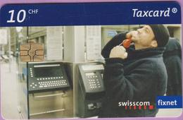 Télécarte Suisse °° SE.141. Simplement En Route - 10CHF - Gem7 - 03.2004 - R. - Suisse