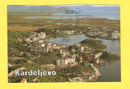 Postcard - Croatia, Kardeljevo, Ploče     (V 33783) - Kroatië