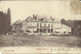 ARPAJON  - Château D'Etiolles                                                                   --  Leduc - Arpajon