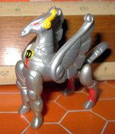 Pegasus Dolci Preziosi / Cavalieri Dello Zodiaco - Kinder & Diddl