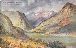 Boulder Park, Co Colorado - Illustration: On The Moffat Road - Post Card N° 1529 - Etats-Unis