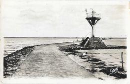 Ile De Noirmoutier (Vendée) - Le Passage Du Gois - Edition Artaud, Carte Gaby N° 31 - Ile De Noirmoutier