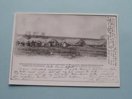 Indijkingswerken Der SCHORREN Aan De SCHELDE Ten Noorden PROSPERPOLDER > Copie Van Foto / Postkaart ! - Lugares