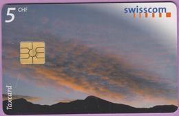Télécarte Suisse °° SE.20. Scimfuss - 5CHF - Gem2 - 11.1997 - R. - Suisse