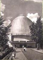 Moscou De L'URSS Ancienne Carte Postale Planétarium - Astronomie