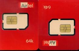 India GSM  SIM Cards,  (1pcs,MINT)(sample) - India
