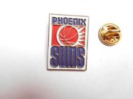 Beau Pin's , Basket , Suns De Phoenix , NBA - Basketbal