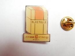 Beau Pin's , Parfum , Electelle De Jeanne Gatineau , Produits De Beauté - Parfum