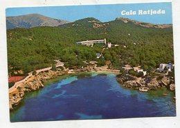 SPAIN - AK 341154 Mallorca  Cala Ratjada - Mallorca