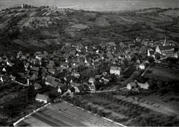 ! Malsch Bei Wiesloch, Luftbild 1929, Moderner Abzug, Nr. 8254, Format 17,8 X 12,7 Cm - Allemagne