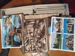 Lot D'environs 900 Cpm France - Cartes Postales