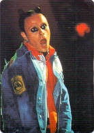 Kalender Calendrier - 1998 - Pub Reclame - Keith - The Prodigy - Petit Format : 1991-00