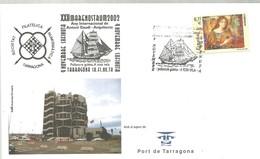 MATASELLOS 2002 TARRAGONA - 1931-Hoy: 2ª República - ... Juan Carlos I