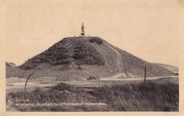 Koksijde Monument Francais Du 6me Regiment Territorial - Koksijde
