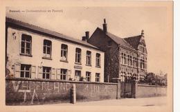 Ramsel: Gemeentehuis En Pastorij. - Herselt