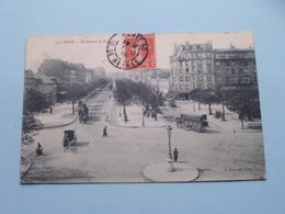 Boulevard De Vaugirard (P. Marmuse) Anno 1908 ( Voir Photo ) ! - Autres
