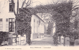 Stabroek: Lassenhof. (Erster Weltkrieg, 1916) - Stabroek