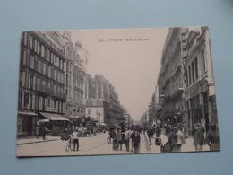 Rue De RENNES ( 842 - Marmuse ) Anno 19?? ( Voir Photo ) ! - France